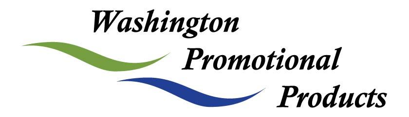 Washington Promotional Key Tags and Key Chains